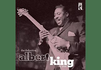 Albert King - The Definitive Albert King  - (CD)
