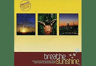 VARIOUS - Breathe Sunshine  - (CD)
