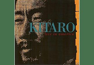 Kitaro - Live In America  - (CD)