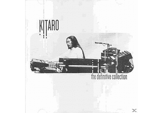 Kitaro - The definitive collection  - (CD)