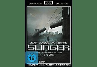 Slinger DVD