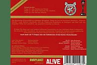 Lady Bedfort - Das Lady Bedfort Krimi-Archiv 04 - (CD)