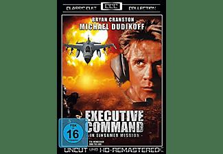 In einsamer Mission DVD