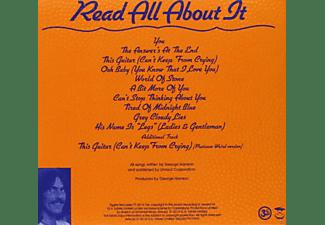 George Harrison - Extra Texture  - (Vinyl)