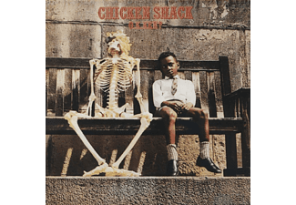 Chicken Shack - O.K. Ken?  - (CD)