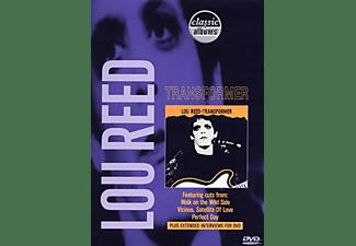 Lou Reed - Transformer  - (DVD)