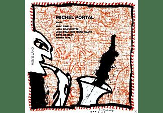 Michel Portal - Men's Land  - (CD)