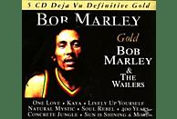 Bob Marley, The Wailers - Definitive Gold [CD]