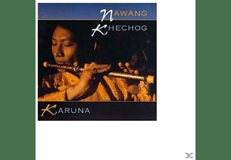 Nawang Khechog - Karuna  - (CD)