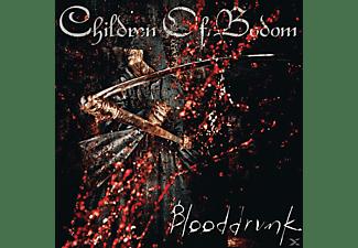 Children Of Bodom - Blooddrunk  - (CD)
