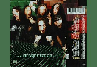 Dragonforce - Ultra Beatdown  - (CD)