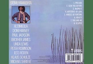 Stomu Yamashta, Yamashta, Stomu / Winwood, Steve / Shrieve, Michael - Go Too  - (CD)