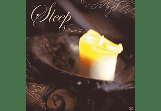 VARIOUS - Sleep Vol.2  - (CD)