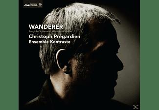 Christoph Pregardien & Ensemble Kontraste - Wanderer  - (SACD Hybrid)