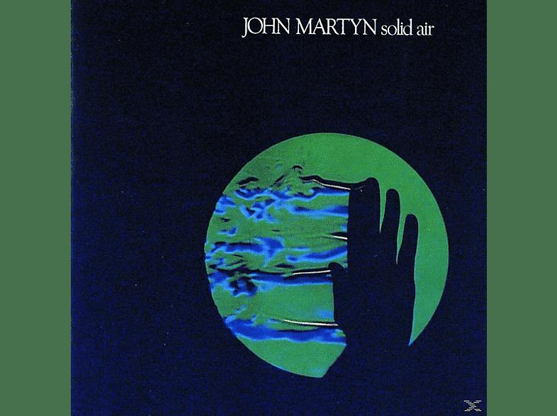 John Martyn - Solid Air (Back To Black Vinyl) [Vinyl]