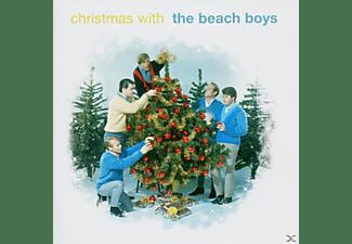 The Beach Boys - Christmas With The Beach Boys  - (CD)