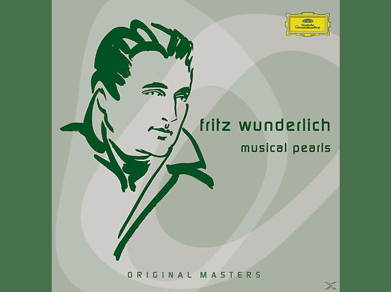 Fritz Wunderlich - The Art Of Fritz Wunderlich [CD]
