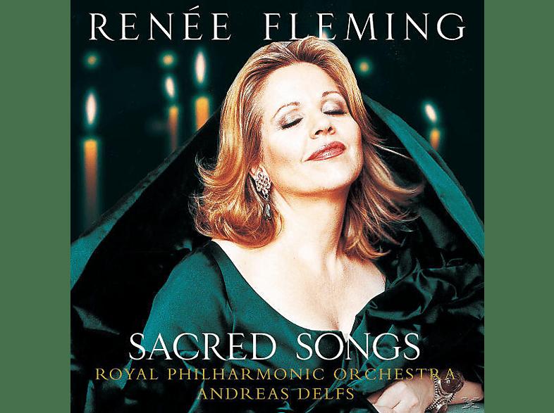 Renée Fleming - Sacred Songs [CD]