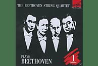 Beethoven Quartet - COMPLETE STRING QUARTETS VOL.1 [CD]