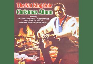 Nat King Cole - Christmas Album  - (CD)