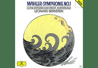 """Lapo, Leonard/lapo Bernstein - Sinfonie 1 """"der Titan""""  - (CD)"""
