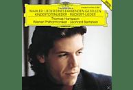 Wpo, Hampson/Bernstein/WP - Lieder E.Fahrenden Gesellen/+ [CD]