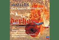 Royal Concertgebouw Orchestra, R./CGO Bonney/goerne/chailly - Des Knaben Wunderhorn [CD]