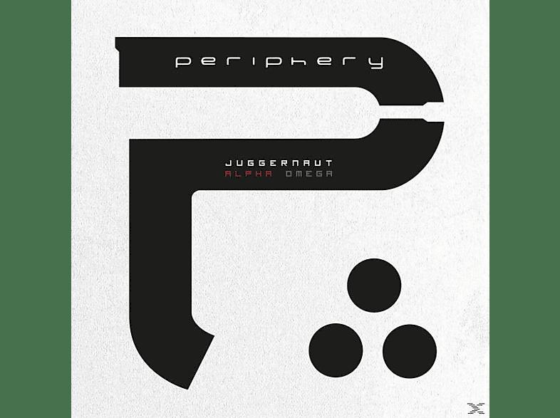 Periphery - Juggernaut: Alpha/Omega (Vinyl) [Vinyl]