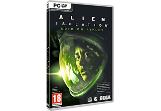 PS4 Alien Isolation - Ripley Edition
