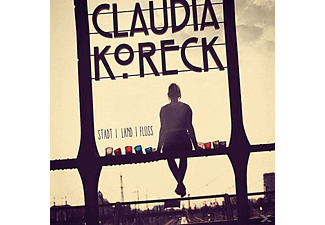 Claudia Koreck - Stadt Land Fluss  - (CD)