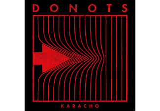 Donots - Karacho (Ltd.Fan Edition) - (CD)