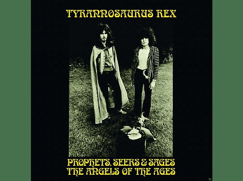 Tyrannosaurus Rex - Prophets, Seers & Sages [CD]