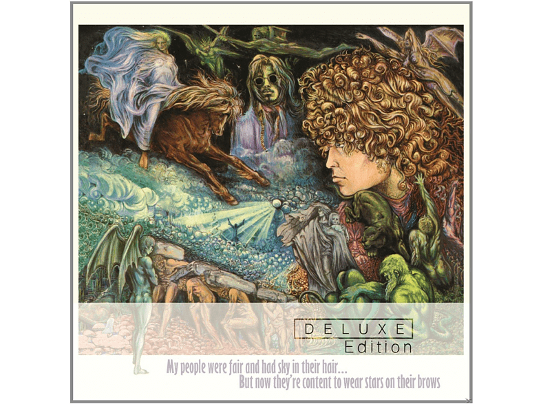 Tyrannosaurus Rex - My People Were Fair (Deluxe Edition) [CD]
