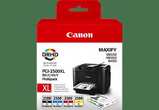 CANON PGI-2500 XL Kombipack BLK/C/M/Y