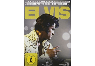 Elvis - The King: Sein Leben [DVD]