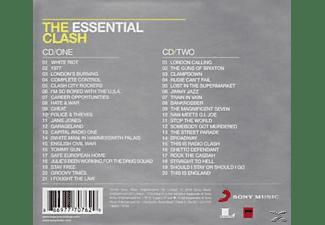The Clash - The Essential Clash  - (CD)
