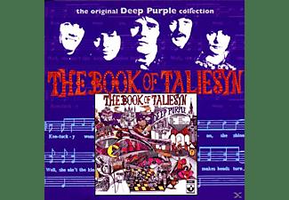 Deep Purple - Book Of Taliesyn  - (CD)