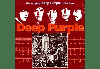 Deep Purple - Deep Purple  - (CD)
