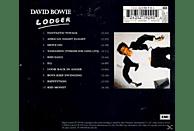 David Bowie - Lodger [CD EXTRA/Enhanced]