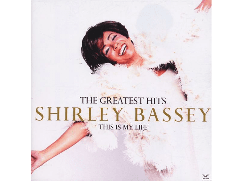 Shirley Bassey - This Is My Life-Greatest Hits [CD]
