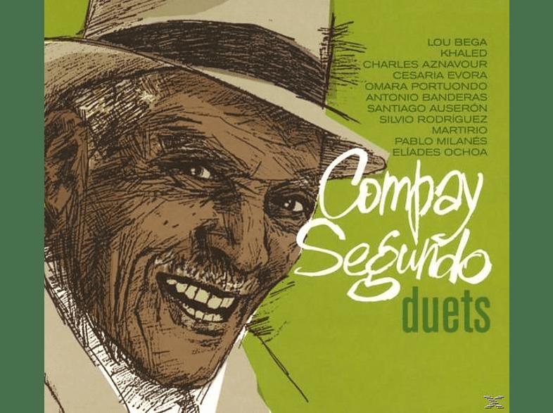 Compay Segundo - Duets [CD]