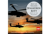 The London Philharmonic Orchestra - Walkürenritt: Best Of Wagner [CD]