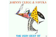 Savuka - The Very Best Of [CD]