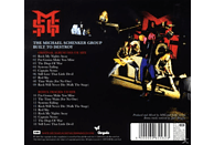 Michael Schenker Group - Built To Destroy-Remaster [CD]