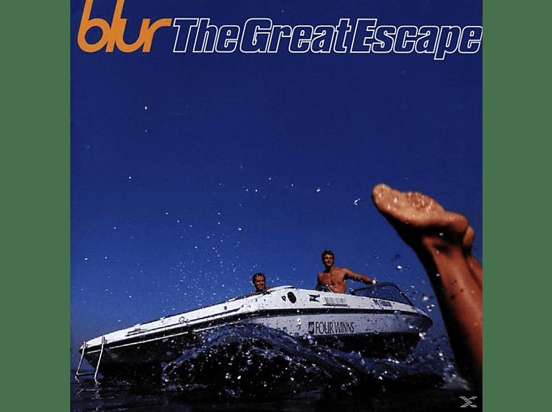 Blur - The Great Escape [CD]