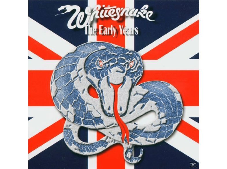 Whitesnake - The Early Years [CD]