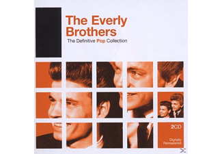 Everly Brothers - The Definitive Pop Collection (CD)