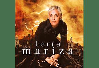 Mariza - Terra  - (CD)