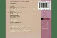 Andrew Parrott, Argenta, Taverner Choir - Israel In Egypt (Ga) [CD]