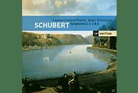 Lcp, Roger/lcp Norrington - Sinfonien 4-6 & 8 [CD]